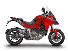 MultiStrada 1200 ('15-) Full Kit